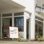 Atelier-Moosgasse in Kempen