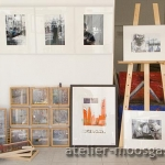 Fotoausstellung von Geraldine & Peter Roskothen